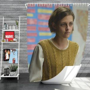 Certain Women Movie Kristen Stewart Shower Curtain