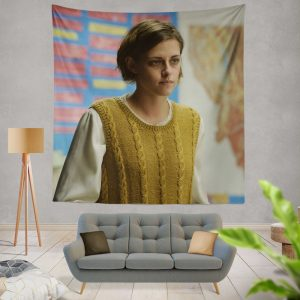 Certain Women Movie Kristen Stewart Wall Hanging Tapestry