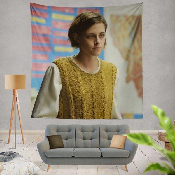 Certain Women Movie Kristen Stewart Wall Hanging Tapestry