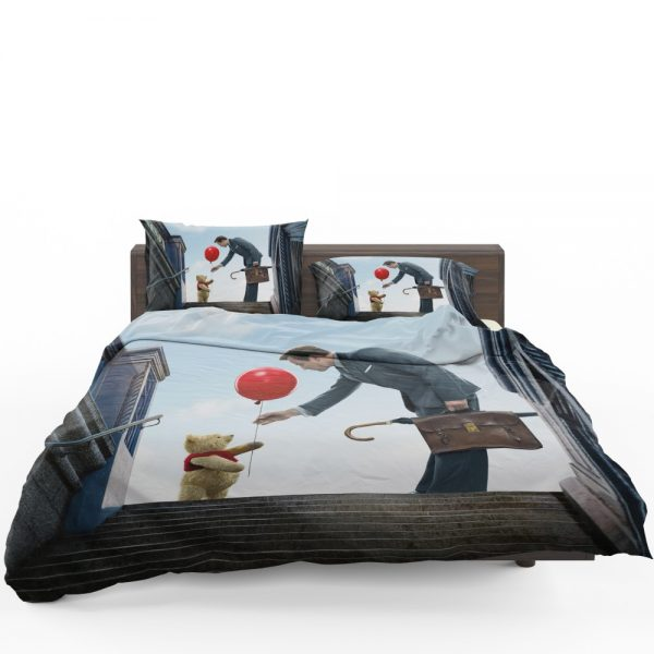 Christopher Robin Movie Bedding Set 1