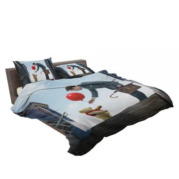 Christopher Robin Movie Bedding Set 3
