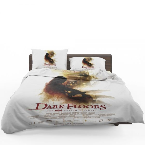 Dark Floors Movie Bedding Set 1