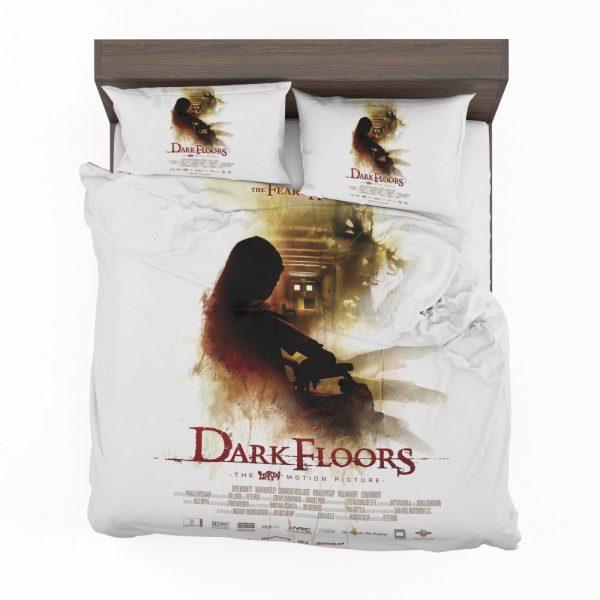 Dark Floors Movie Bedding Set 2