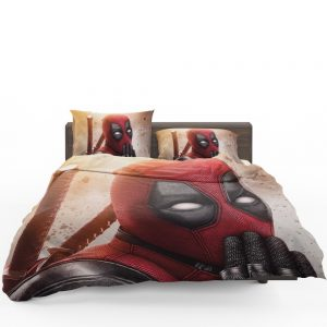 Deadpool 2 Movie Marvel Bedding Set 1