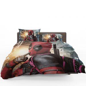 Deadpool Movie Bedding Set 1