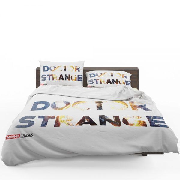 Doctor Strange Movie Bedding Set 1