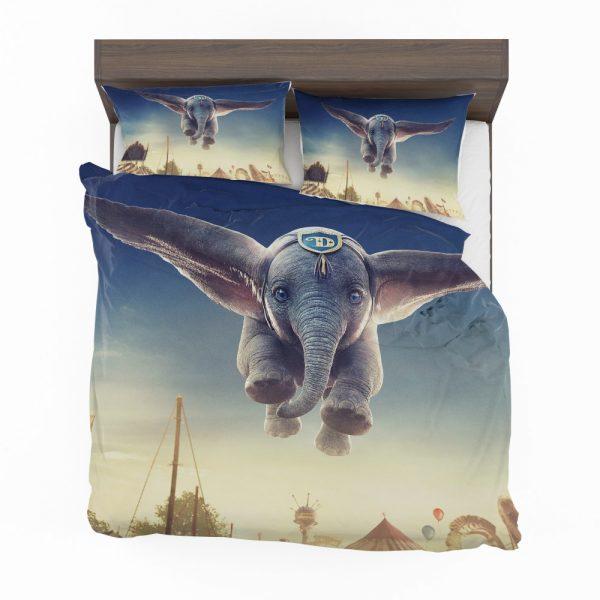 Dumbo 2019 Movie Bedding Set 2
