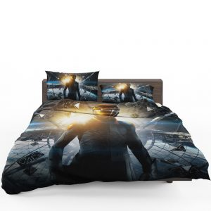 Enders Game Movie Bedding Set 1