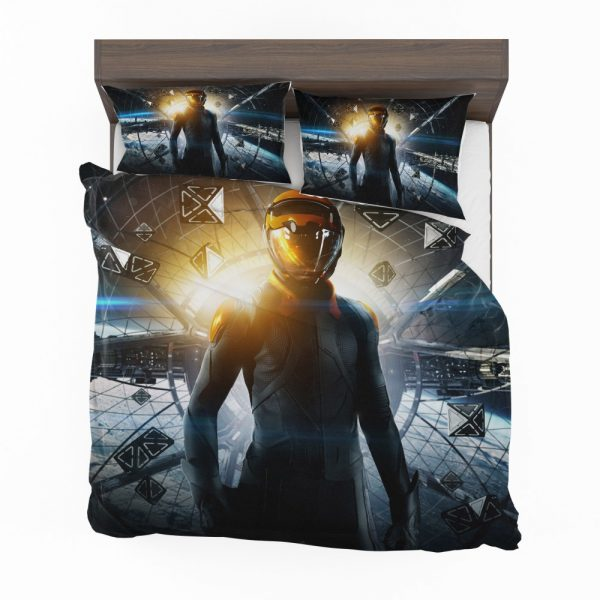 Enders Game Movie Bedding Set 2