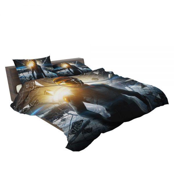 Enders Game Movie Bedding Set 3