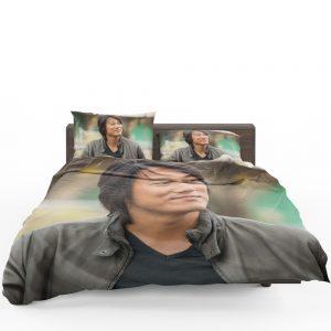 Fast & Furious 6 Movie Bedding Set 1