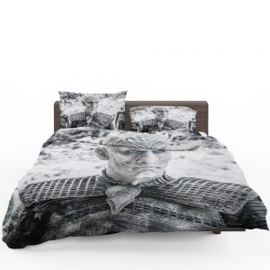 Game Of Thrones Night King Bedding Set 1