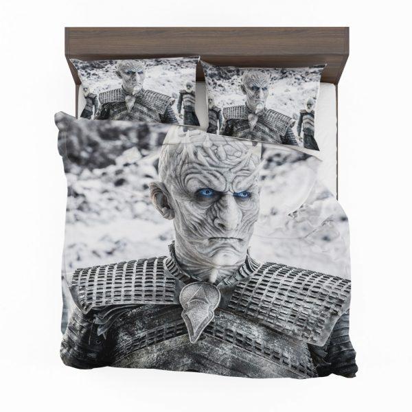 Game Of Thrones Night King Bedding Set 2