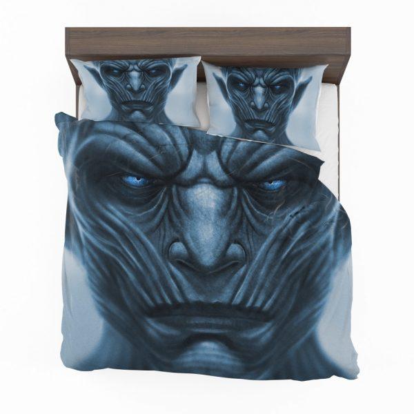 Game Of Thrones TV Series Night King GOT Bedding Set 2