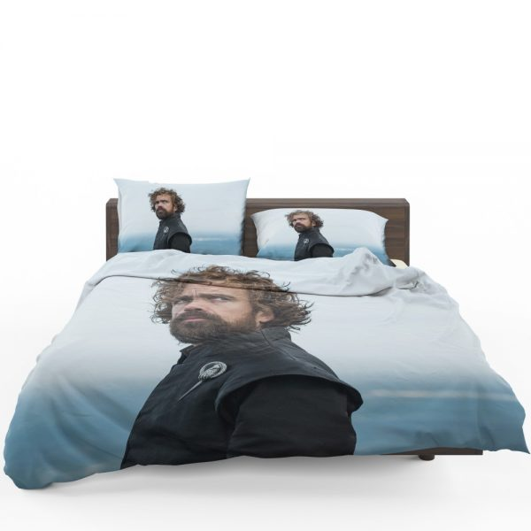 Game Of Thrones Tyrion Lannister Peter Dinklage Bedding Set 1