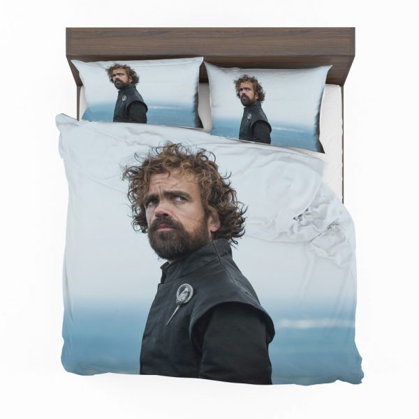 Game Of Thrones Tyrion Lannister Peter Dinklage Bedding Set 2
