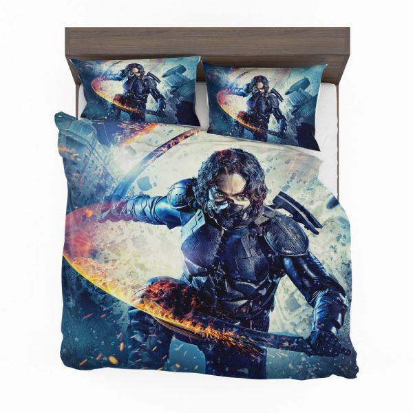 Guardians Movie Bedding Set 2