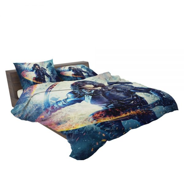 Guardians Movie Bedding Set 3