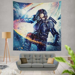 Guardians Movie Wall Hanging Tapestry