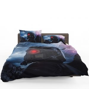Guardians of the Galaxy Movie Star Lord Bedding Set 1