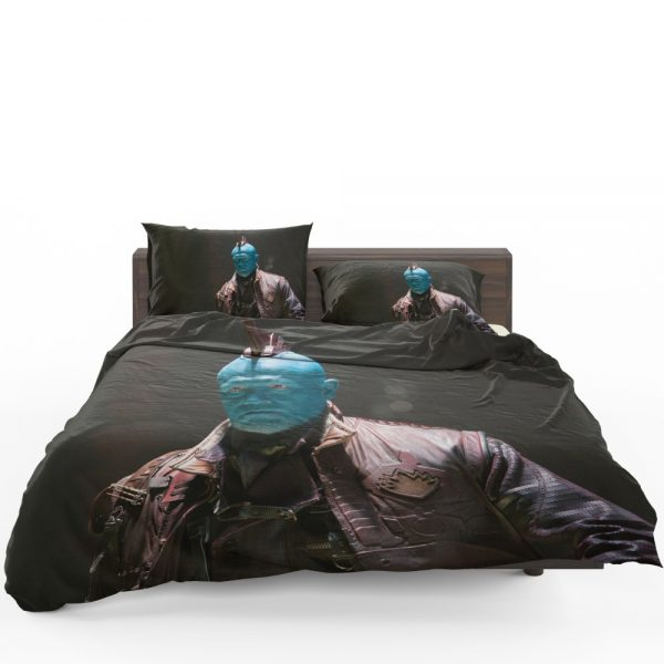 Guardians of the Galaxy Vol 2 Movie Guardians of the Galaxy Vol 2 Michael Rooker Yondu Udonta Bedding Set 1
