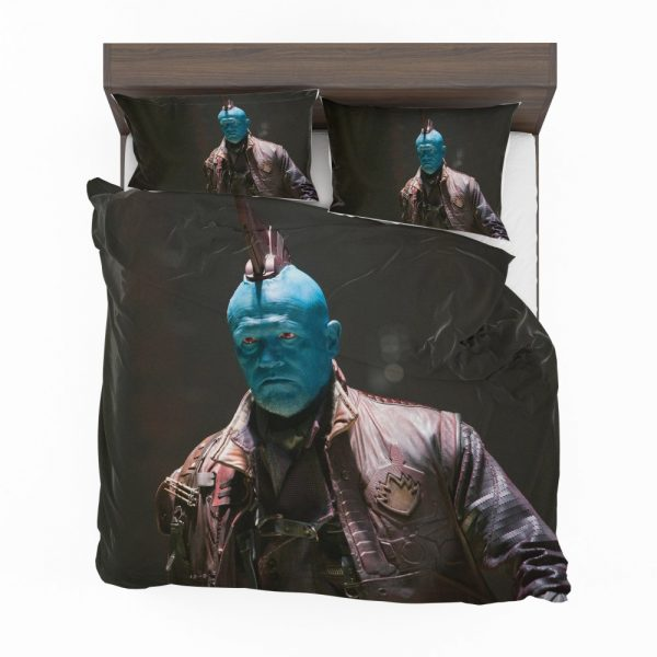Guardians of the Galaxy Vol 2 Movie Guardians of the Galaxy Vol 2 Michael Rooker Yondu Udonta Bedding Set 2