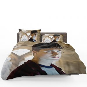 Harry Potter and the Half-Blood Prince Movie Daniel Radcliffe Bedding Set 1