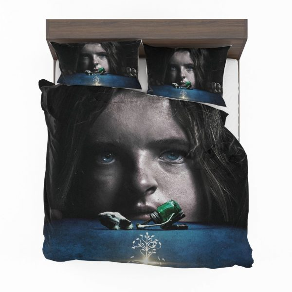 Hereditary Movie Bedding Set 2