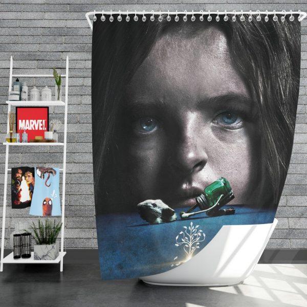 Hereditary Movie Shower Curtain