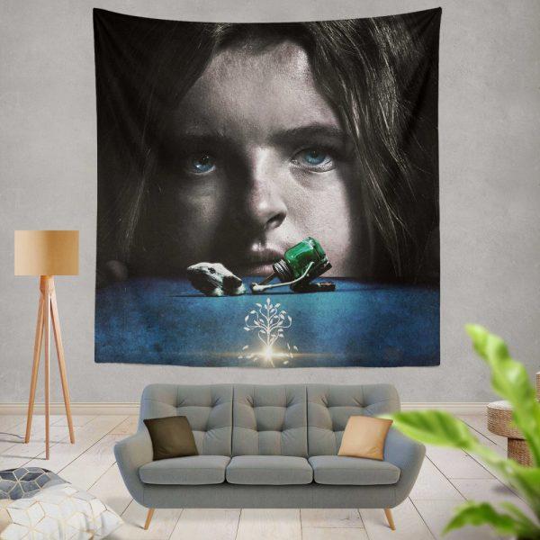 Hereditary Movie Wall Hanging Tapestry