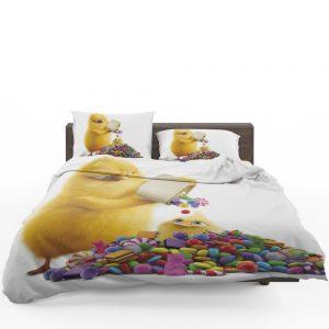 Hop Movie Bedding Set 1