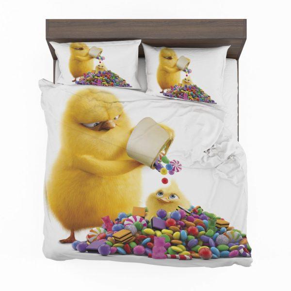 Hop Movie Bedding Set 2