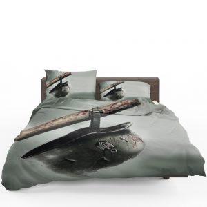 Inglourious Basterds Movie Bedding Set 1