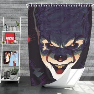 It 2017 Movie Shower Curtain