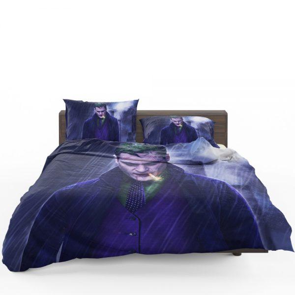 Joker Movie Joaquin Phoenix Bedding Set 1