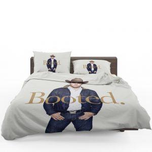 Kingsman The Golden Circle Movie Channing Tatum Bedding Set 1