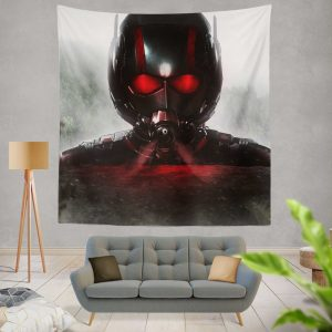 MCU Ant-Man Movie Wall Hanging Tapestry