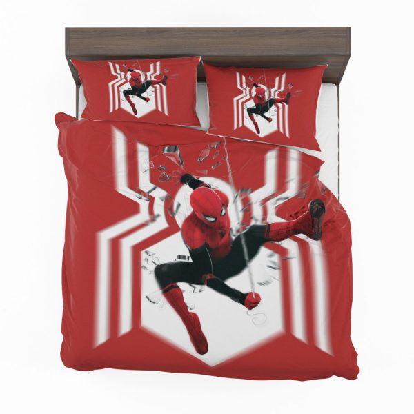 MCU Spider-Man Far From Home Bedding Set 2