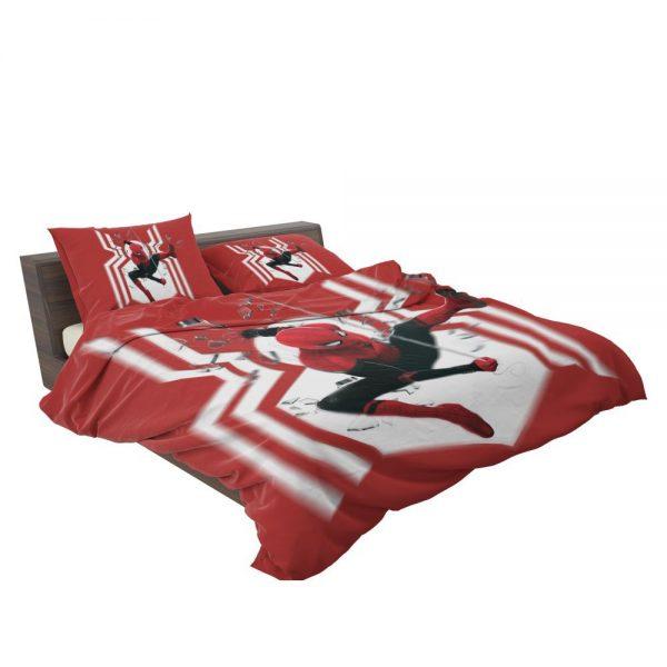 MCU Spider-Man Far From Home Bedding Set 3