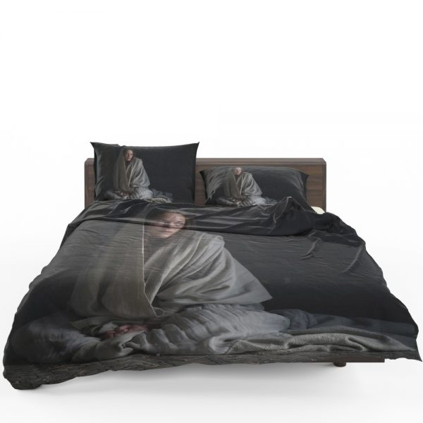 Macbeth Movie Lady Macbeth Marion Cotillard Bedding Set 1