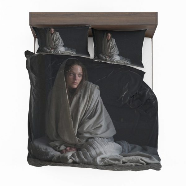 Macbeth Movie Lady Macbeth Marion Cotillard Bedding Set 2