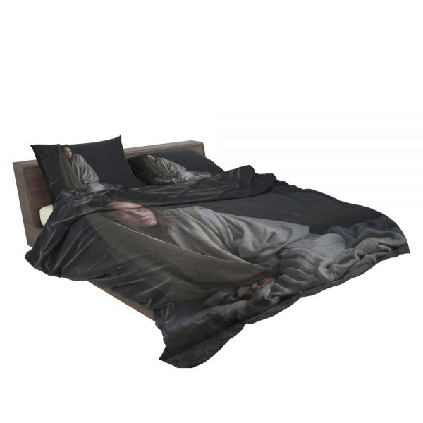 Macbeth Movie Lady Macbeth Marion Cotillard Bedding Set 3