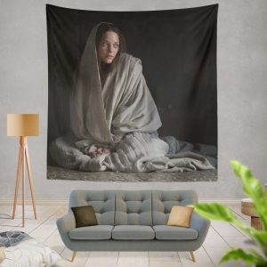 Macbeth Movie Lady Macbeth Marion Cotillard Wall Hanging Tapestry