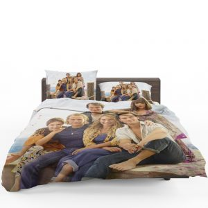 Mamma Mia Here We Go Again Movie Bedding Set 1