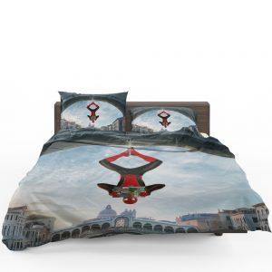 Marvel MCU Spider-Man Far From Home Movie Bedding Set 1