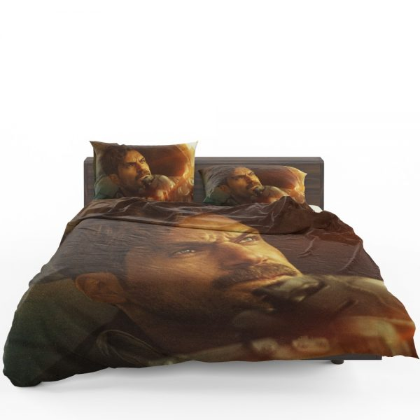 Mission Impossible - Fallout Movie August Walker Henry Cavill Bedding Set 1