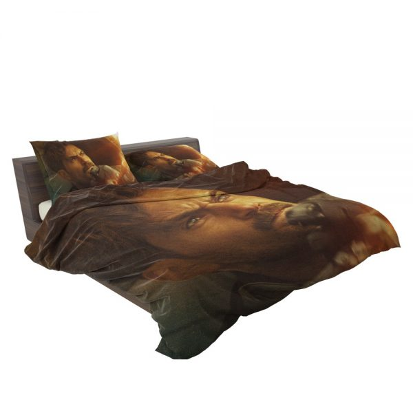 Mission Impossible - Fallout Movie August Walker Henry Cavill Bedding Set 3