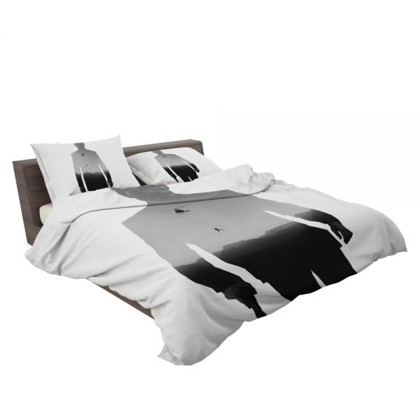 Mission Impossible Fallout Movie Ethan Hunt Tom Cruise Bedding Set 3