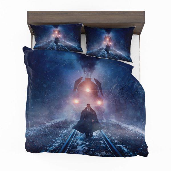 Murder on the Orient Express 2017 Movie Bedding Set 2