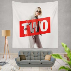 Ocean's 8 Movie Cate Blanchett Wall Hanging Tapestry